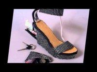 Босоножки с секретом  от Bellona Fashions