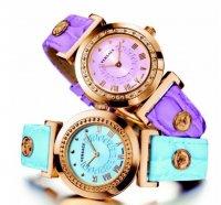 Бренд Versace выпустил коллекцию часов Vanity Collection