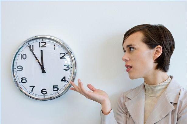 Почему надо работать быстро?