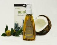 Масла для роста волос:  кокосовое