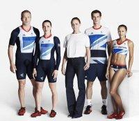 Летние Олимпийские игры 2012: Стелла Маккартни