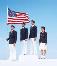 Летние Олимпийские игры 2012: Ральф Лорен