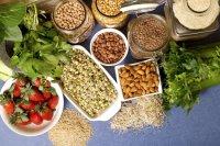 Пять золотых правил диеты