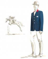 Летние Олимпийские игры 2012: Hermes