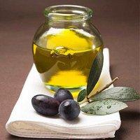 Масла для роста волос: оливковое