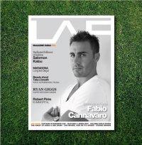 Журналы о футболе: Life After Football