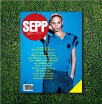 Журналы о футболе