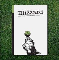 Журналы о футболе: The Blizzard