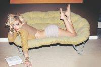 Рита Ора для Complex Magazine