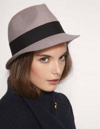 Твидовая шляпа. Как ее носить?