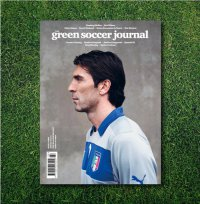 Журналы о футболе: The Green Soccer Journal