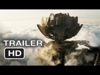 Трейлер фильма «Облачный атлас»