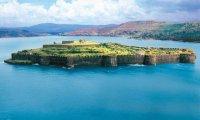 Морской замок: Murud-Janjira