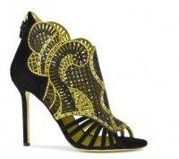Туфли от Sergio Rossi