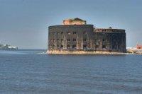 Морской замок: форт Александр