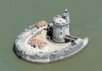 Морской замок: форт Лувуа