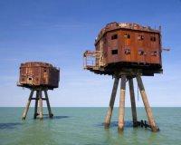 Морской замок: Маунселл