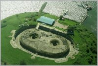Морской замок: Пампус