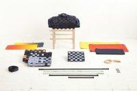 Набор Pack: дизайнерская сумка своими руками