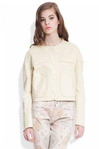 Мятая одежда: хлопковые пиджаки
