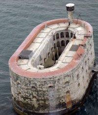 Морской замок: Бойярд