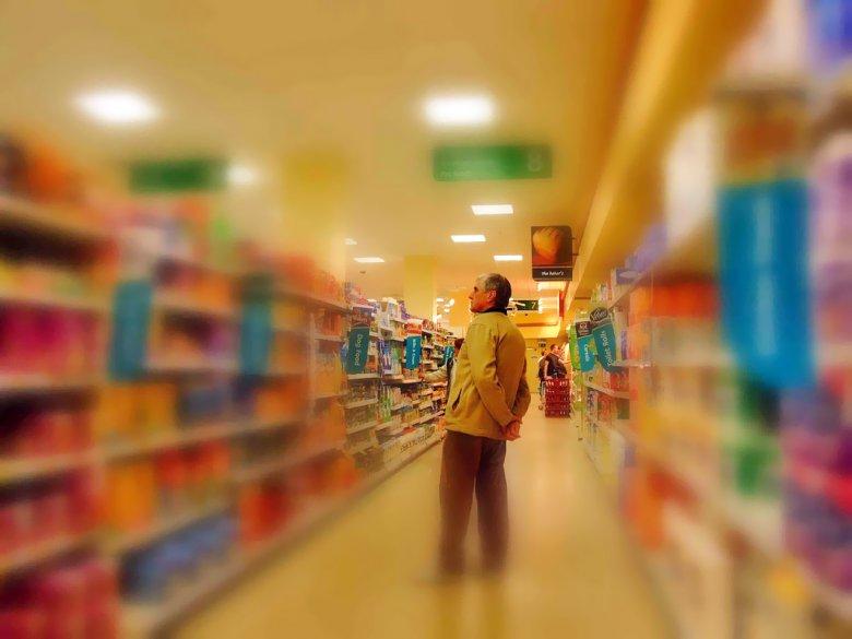 Тайные приемы магазинов