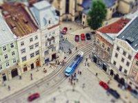 10 фактов о площади Рынок во Львове
