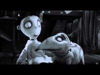Трейлер фильма «Франкенвини»