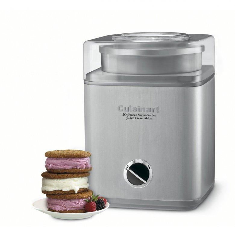 Бытовые охладители: Cuisinart Ice-30BC
