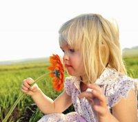 Ароматерапия для детей: стабилизация состояния нервной системы