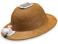 Бытовые охладители: Solar Safari Cool Hat