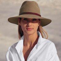 Виды шляп: акубра