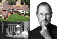 Жизнь Стива Джобса: дом