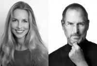 Жизнь Стива Джобса: жена