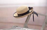 Виды шляп: канотье