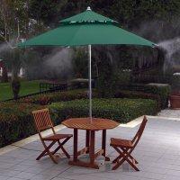 Бытовые охладители: The Cool Mist Umbrella