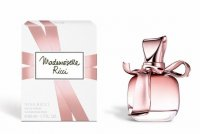 Новый аромат Mademoiselle Ricci от Nina Ricci