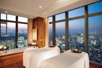 Лучшие SPA при отелях: отель  Mandarin Oriental