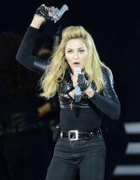 Мадонна отрицает, что ее недавнее выступление было провальным