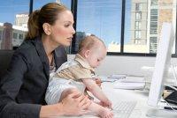 Работающая мама: как все успевать