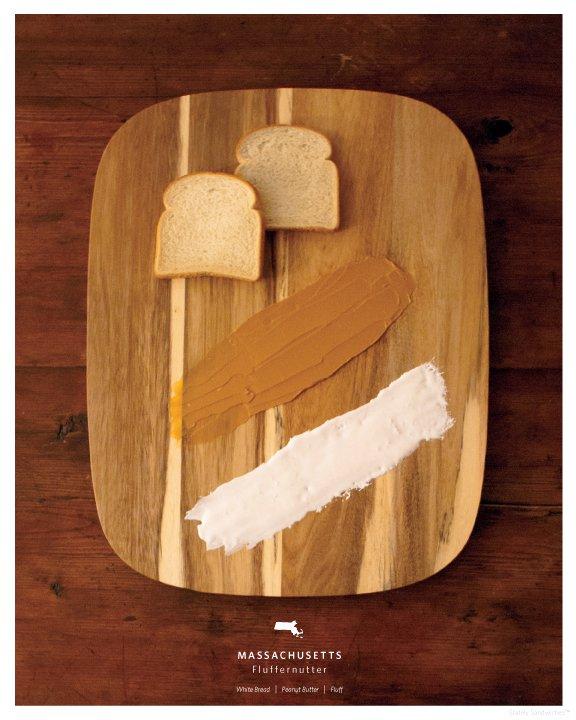 Американские сэндвичи: Массачусетс