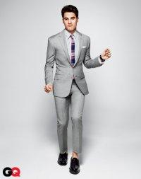 Свадебные костюмы для мужчин: элегантный серый