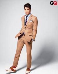 Свадебные костюмы для мужчин: льняной костюм