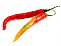 Специи и пряности: красный перец в кулинарии