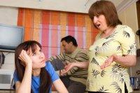 Как разрешать семейные конфликты: стойте на своем