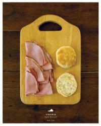 Американские сэндвичи: Вирджиния