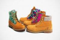 Ботинки от Timberland