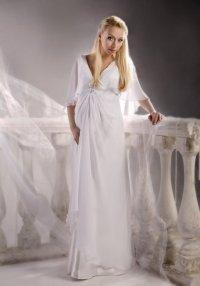 Беременная невеста: особенности проведения свадьбы