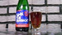 Необычные сорта пива: Sink the Bismarck