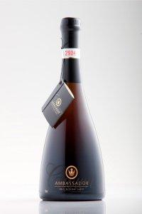 Необычные сорта пива: Crown Ambassador Reserve